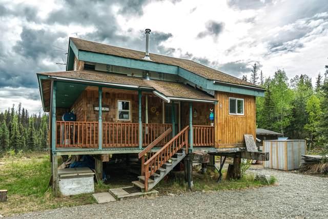 12632 Snowberry Road, Willow, AK 99688 (MLS #20-8087) :: RMG Real Estate Network | Keller Williams Realty Alaska Group