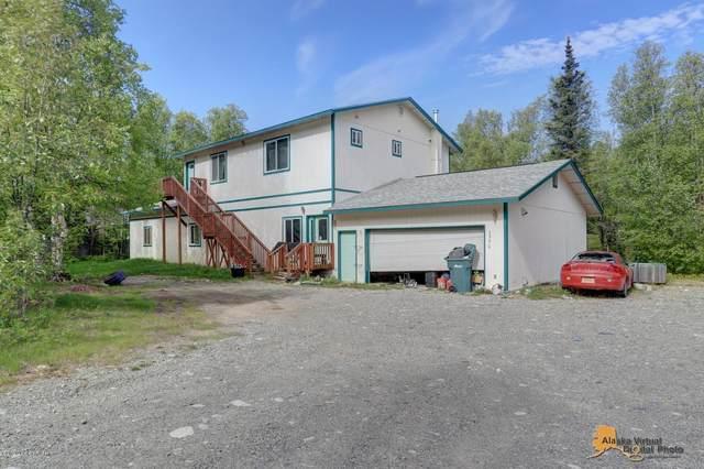 3550 N Aoki Drive, Wasilla, AK 99654 (MLS #20-8089) :: RMG Real Estate Network   Keller Williams Realty Alaska Group
