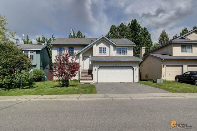 2021 Courage, Anchorage, AK 99507 (MLS #20-8091) :: RMG Real Estate Network | Keller Williams Realty Alaska Group