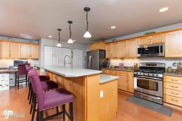 411 Evagvik Drive, Anchorage, AK 99503 (MLS #20-8112) :: RMG Real Estate Network   Keller Williams Realty Alaska Group