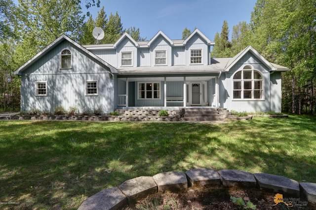 1341 Woo Boulevard, Anchorage, AK 99515 (MLS #20-8117) :: RMG Real Estate Network | Keller Williams Realty Alaska Group
