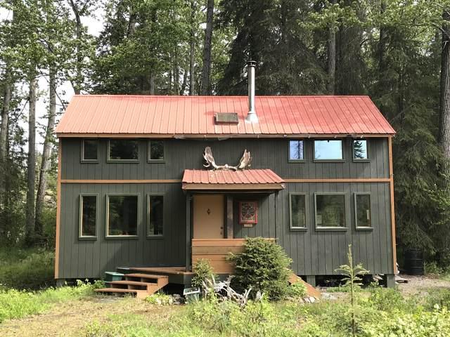 46289 Eagle Island Rem, Soldotna, AK 99669 (MLS #20-8124) :: RMG Real Estate Network | Keller Williams Realty Alaska Group