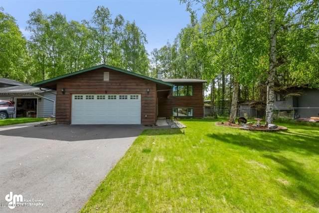 400 High View Drive, Anchorage, AK 99515 (MLS #20-8134) :: RMG Real Estate Network | Keller Williams Realty Alaska Group
