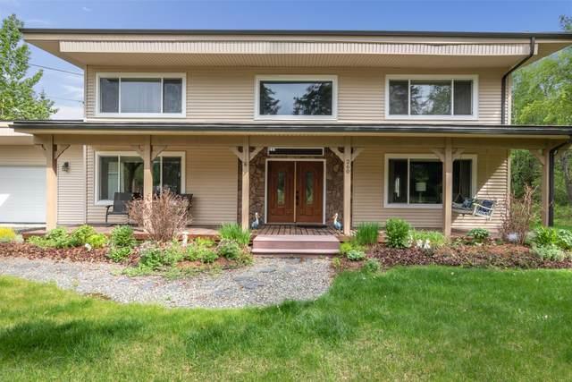 260 Iris Avenue, Soldotna, AK 99669 (MLS #20-8137) :: RMG Real Estate Network | Keller Williams Realty Alaska Group