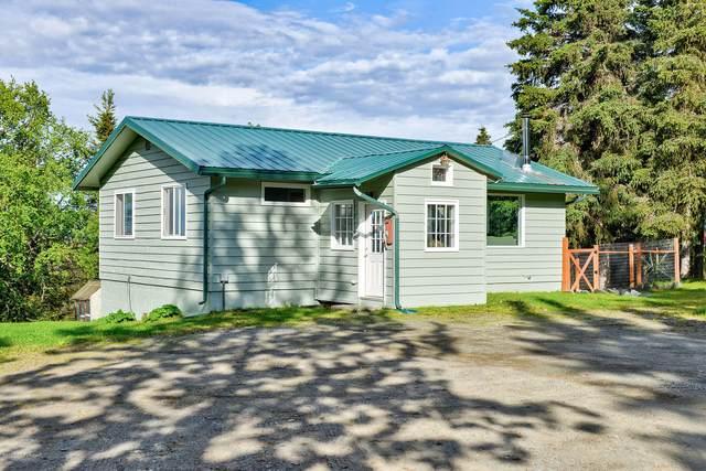 28445 Old Setnetter Drive, Kasilof, AK 99610 (MLS #20-8143) :: RMG Real Estate Network | Keller Williams Realty Alaska Group