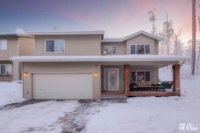20113 Highland Ridge Drive, Eagle River, AK 99577 (MLS #20-816) :: Wolf Real Estate Professionals