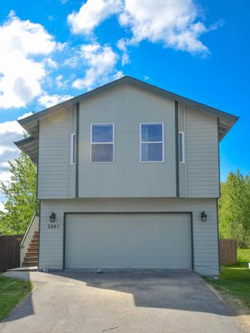 3241 Tayshee Circle, Anchorage, AK 99504 (MLS #20-8200) :: Wolf Real Estate Professionals