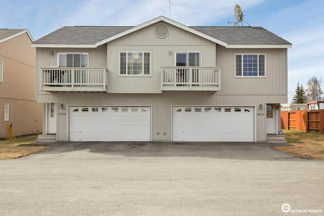 2904 Misty Springs Court #108, Anchorage, AK 99507 (MLS #20-8247) :: Wolf Real Estate Professionals