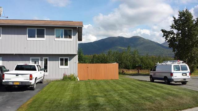 1633 Early View Drive #28, Anchorage, AK 99504 (MLS #20-828) :: RMG Real Estate Network | Keller Williams Realty Alaska Group