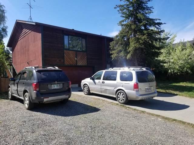 4823 Villanova Drive, Fairbanks, AK 99709 (MLS #20-8300) :: Wolf Real Estate Professionals