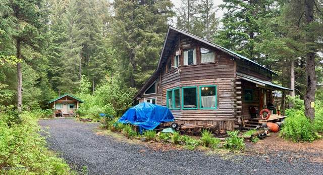 13061 Heather Lee Lane, Seward, AK 99664 (MLS #20-8341) :: RMG Real Estate Network   Keller Williams Realty Alaska Group