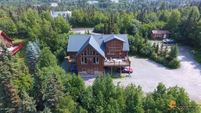 10100 Hampton Drive, Anchorage, AK 99507 (MLS #20-8354) :: Wolf Real Estate Professionals