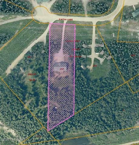 345 Faith Lane, Fairbanks, AK 99709 (MLS #20-8357) :: Wolf Real Estate Professionals