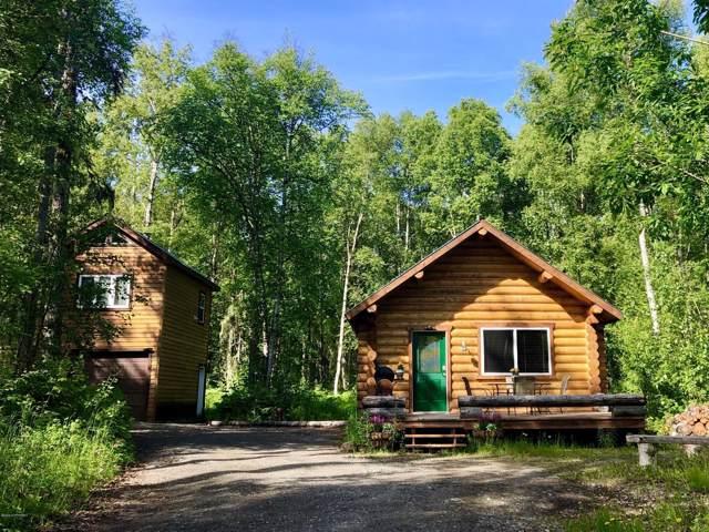 23060 Bresue Drive, Talkeetna, AK 99676 (MLS #20-836) :: RMG Real Estate Network | Keller Williams Realty Alaska Group