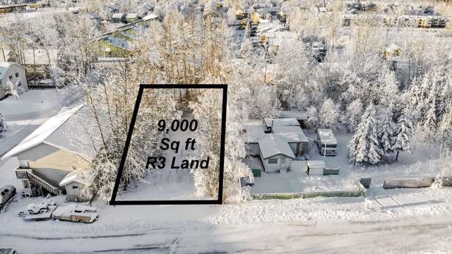 4240 Marik Street, Anchorage, AK 99504 (MLS #20-840) :: RMG Real Estate Network | Keller Williams Realty Alaska Group