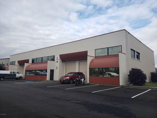 6250 Tuttle Place #8, Anchorage, AK 99507 (MLS #20-849) :: RMG Real Estate Network | Keller Williams Realty Alaska Group