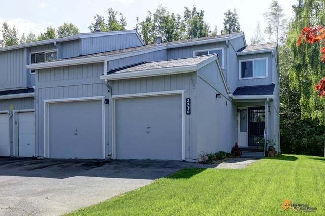 2230 Daybreak Court, Anchorage, AK 99501 (MLS #20-8500) :: Team Dimmick