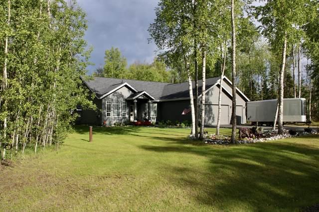 3048 W Stonebridge Drive, Wasilla, AK 99654 (MLS #20-8530) :: RMG Real Estate Network | Keller Williams Realty Alaska Group