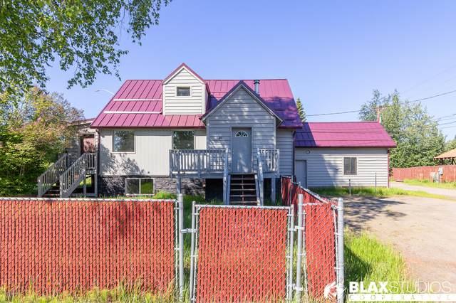 474 Trainor Gate Road, Fairbanks, AK 99701 (MLS #20-8539) :: RMG Real Estate Network | Keller Williams Realty Alaska Group