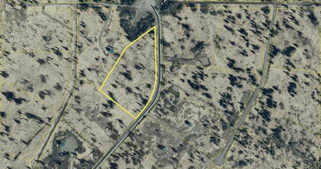 L8 Oil Well Road, Ninilchik, AK 99639 (MLS #20-8573) :: Wolf Real Estate Professionals