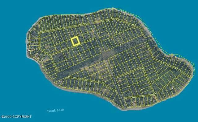 L4 B9 Caribou Island, Cooper Landing, AK 99572 (MLS #20-8597) :: RMG Real Estate Network | Keller Williams Realty Alaska Group