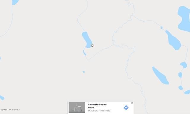 L7 No Road, Remote, AK 99000 (MLS #20-8602) :: RMG Real Estate Network | Keller Williams Realty Alaska Group