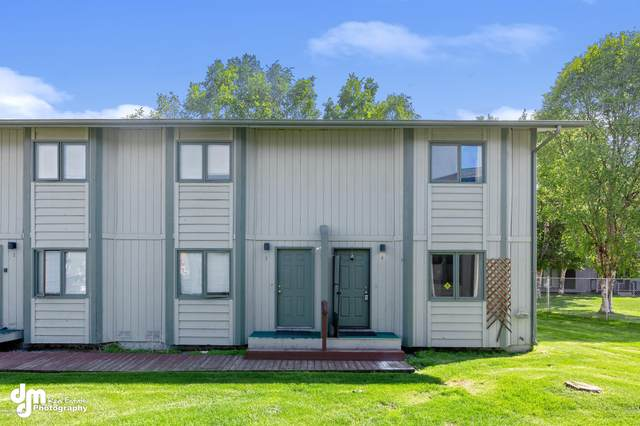 1601 Russian Jack Drive #G4, Anchorage, AK 99508 (MLS #20-8630) :: Wolf Real Estate Professionals