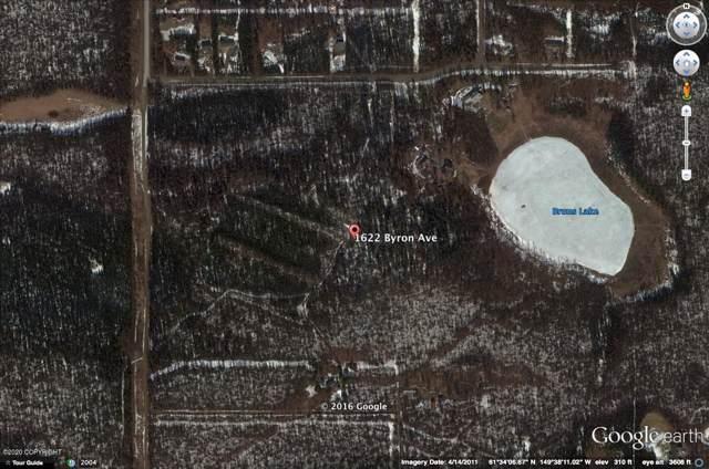 1622 Byron Avenue, Wasilla, AK 99623 (MLS #20-866) :: RMG Real Estate Network | Keller Williams Realty Alaska Group