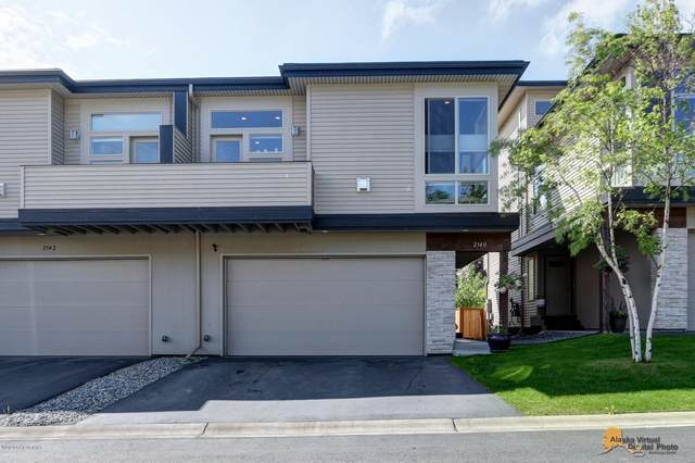 2540 Zion Court Court #3, Anchorage, AK 99507 (MLS #20-8672) :: RMG Real Estate Network | Keller Williams Realty Alaska Group