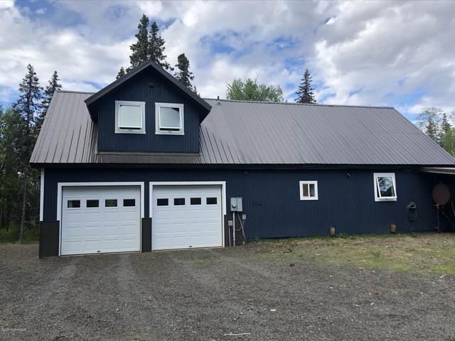 4971 Alder Street, Dillingham, AK 99576 (MLS #20-8684) :: Alaska Realty Experts