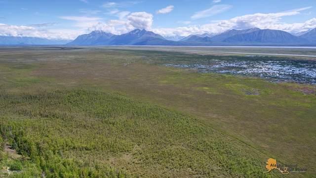 3550 W Secluded Meadows Loop, Wasilla, AK 99623 (MLS #20-8706) :: RMG Real Estate Network | Keller Williams Realty Alaska Group