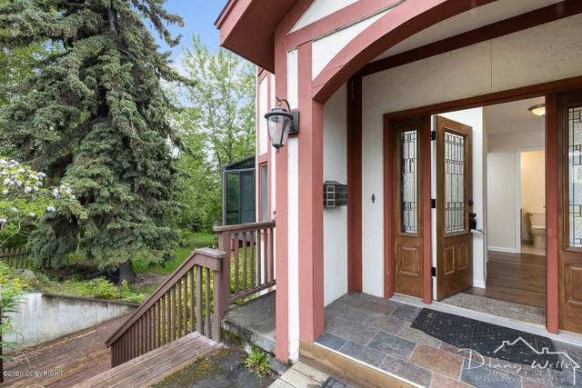 1535 N Street #A, Anchorage, AK 99501 (MLS #20-8720) :: Wolf Real Estate Professionals
