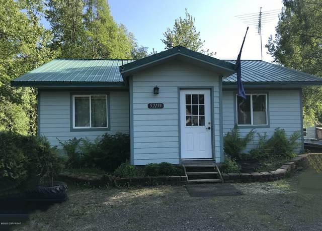 52155 Myron Avenue, Nikiski/North Kenai, AK 99611 (MLS #20-8723) :: RMG Real Estate Network | Keller Williams Realty Alaska Group