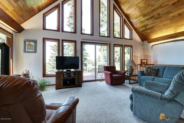7620 Griffith Street, Anchorage, AK 99507 (MLS #20-8733) :: RMG Real Estate Network | Keller Williams Realty Alaska Group