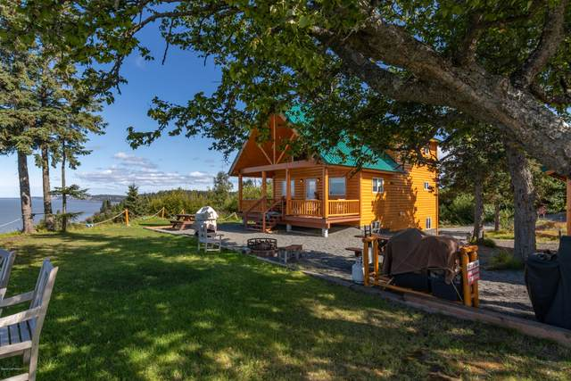 14823 Homestead Drive, Clam Gulch, AK 99568 (MLS #20-8743) :: Wolf Real Estate Professionals