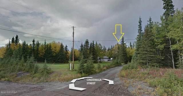 L1 Cinderella Street, Kenai, AK 99611 (MLS #20-8762) :: RMG Real Estate Network   Keller Williams Realty Alaska Group