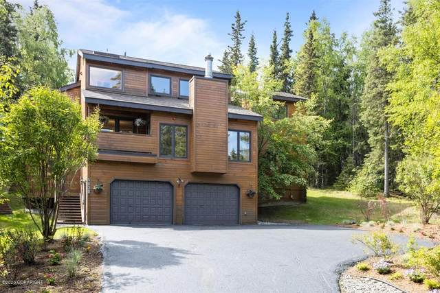 5830 W West Tree Drive, Anchorage, AK 99507 (MLS #20-8763) :: Wolf Real Estate Professionals