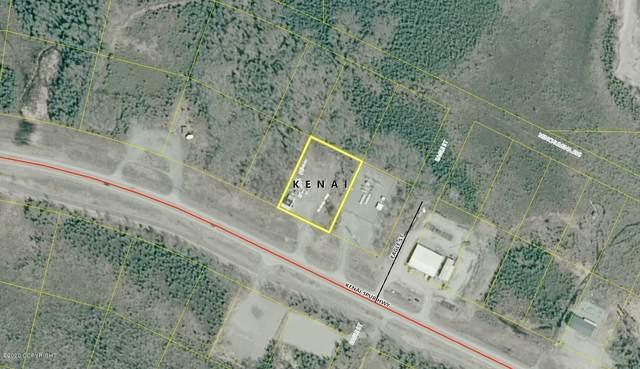 6576 Kenai Spur Highway, Kenai, AK 99611 (MLS #20-8788) :: RMG Real Estate Network   Keller Williams Realty Alaska Group