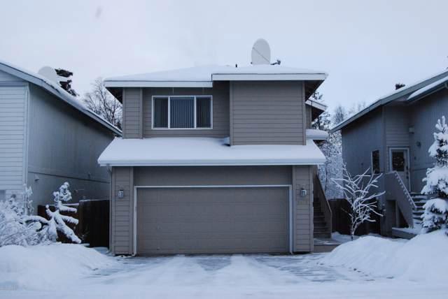 1485 N Heather Meadow Loop #57, Anchorage, AK 99507 (MLS #20-883) :: Wolf Real Estate Professionals