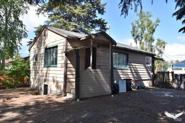 214 Craig Avenue, Fairbanks, AK 99701 (MLS #20-8866) :: Wolf Real Estate Professionals