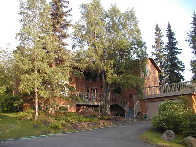 6641 Round Tree Drive, Anchorage, AK 99507 (MLS #20-8869) :: Wolf Real Estate Professionals