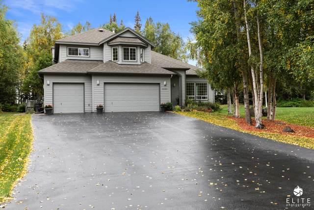 9300 Autumn Ridge Circle, Anchorage, AK 99507 (MLS #20-8886) :: Wolf Real Estate Professionals