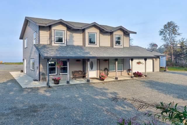 1813 Sunset Boulevard, Kenai, AK 99611 (MLS #20-8894) :: RMG Real Estate Network   Keller Williams Realty Alaska Group