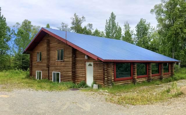 53040 Rambling Road, Nikiski/North Kenai, AK 99611 (MLS #20-8907) :: RMG Real Estate Network | Keller Williams Realty Alaska Group