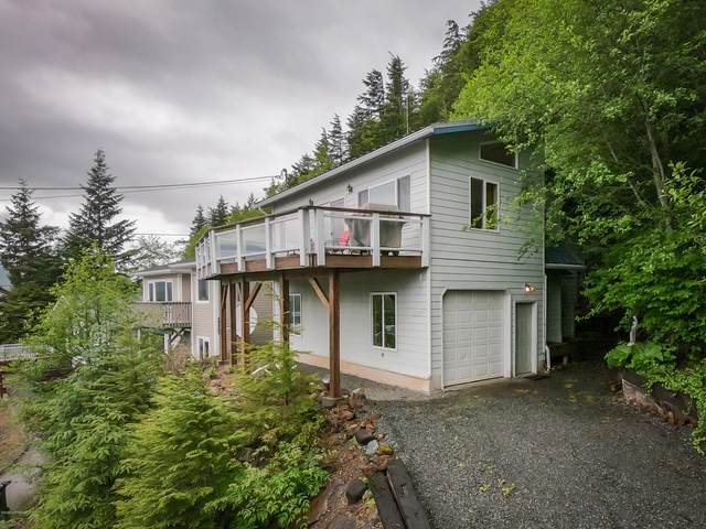 2310 6th Avenue, Ketchikan, AK 99901 (MLS #20-8934) :: Wolf Real Estate Professionals