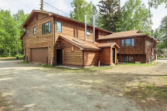 314 Iditarod Avenue, Fairbanks, AK 99701 (MLS #20-8946) :: Wolf Real Estate Professionals