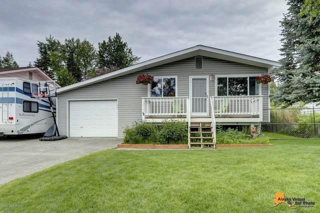 2015 Wickersham Drive, Anchorage, AK 99507 (MLS #20-8964) :: Wolf Real Estate Professionals