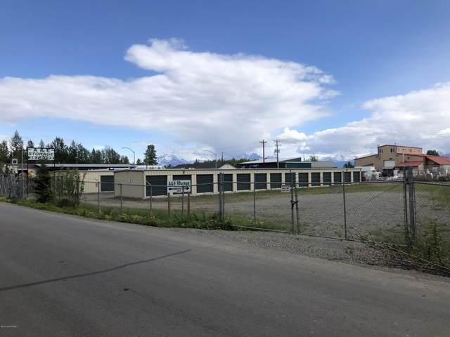 3910 W Tweed Court, Wasilla, AK 99654 (MLS #20-898) :: Team Dimmick