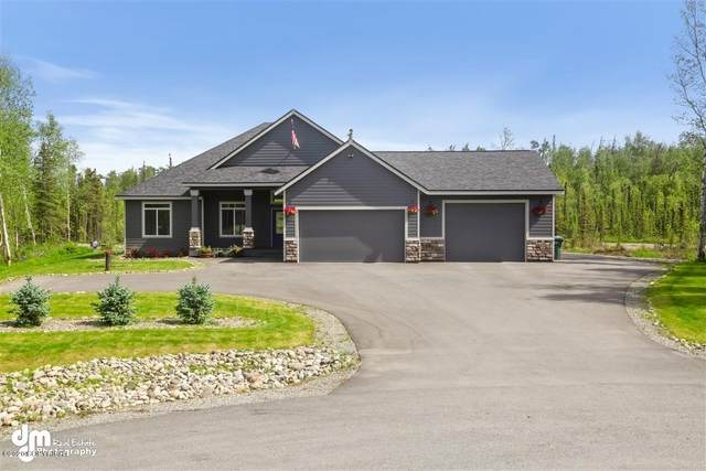 1220 S Endeavor Street, Wasilla, AK 99654 (MLS #20-9007) :: RMG Real Estate Network | Keller Williams Realty Alaska Group