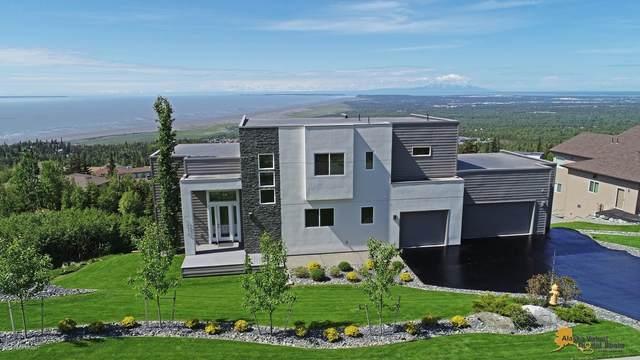 16610 Manorwood Pointe Circle, Anchorage, AK 99516 (MLS #20-9011) :: Wolf Real Estate Professionals